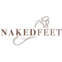 Naked Feet Logo